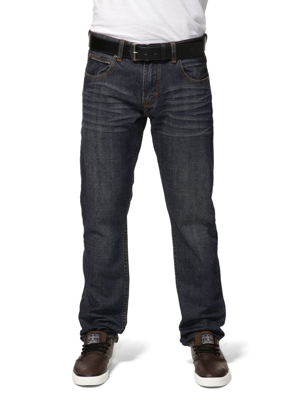 """0 Revolver Jeans, 32"""" Inseam  QSD1800M Quiksilver"""