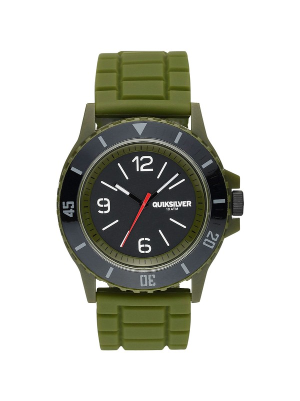 0 Slam Watch  QWMA010 Quiksilver