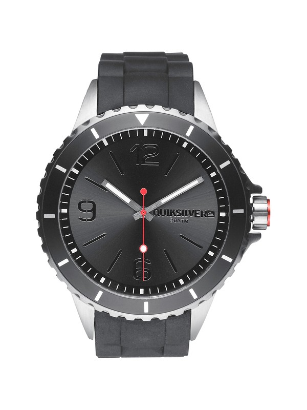 0 Mach 69 Watch  QWMA017 Quiksilver