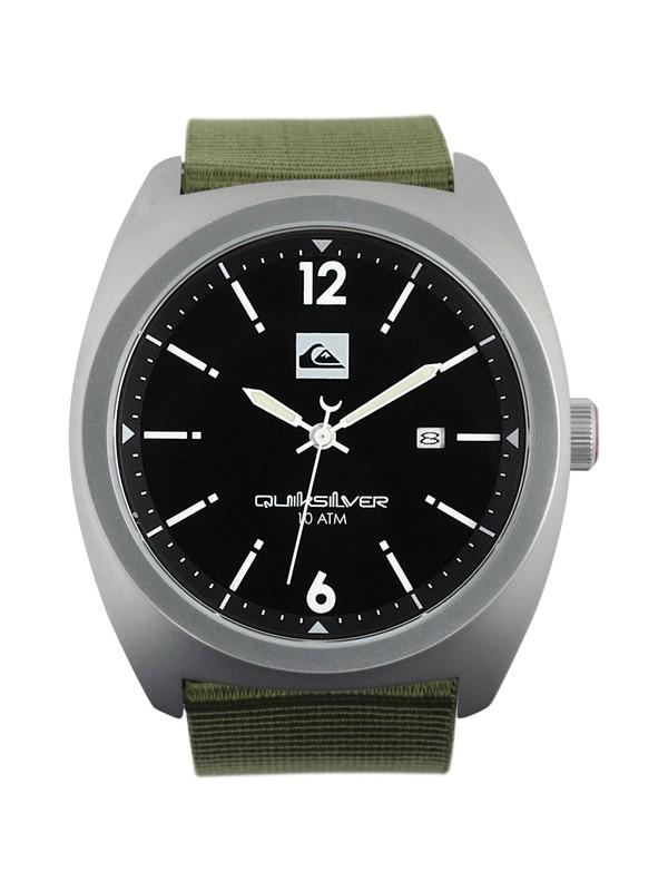 0 Brigadier Watch  QWMA018 Quiksilver