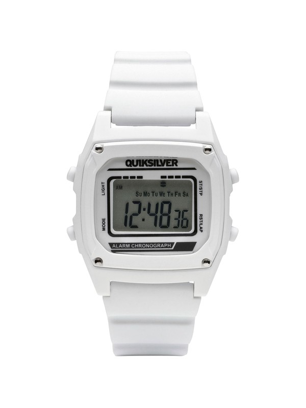 0 Short Circuit Watch  QWMD007 Quiksilver