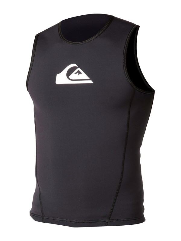 0 Syncro 1mm Pullover Wetsuit Vest  SA029MF Quiksilver