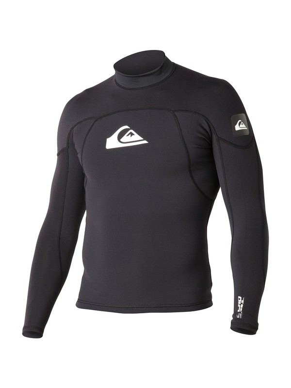 0 Syncro .5mm Metalite Jacket  SA144MF Quiksilver