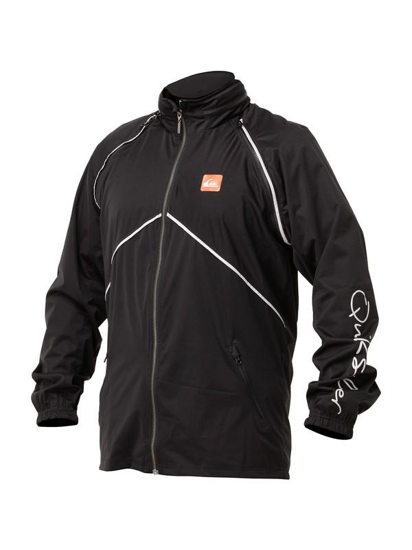 0 Men's Paddle Jacket  SA153MF Quiksilver