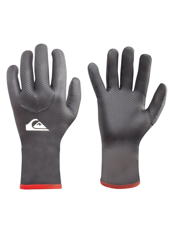0 Syncro 2mm 5 Finger Mesh Glove  SA809MG Quiksilver