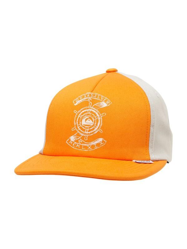0 Baby Nixed Hat  T249C06 Quiksilver