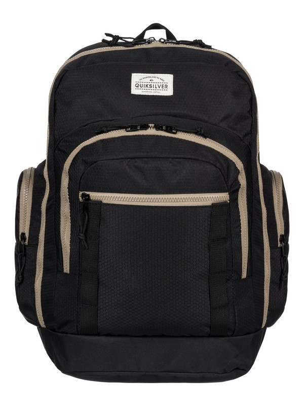 0 Long Run Backpack  TPQS04002 Quiksilver
