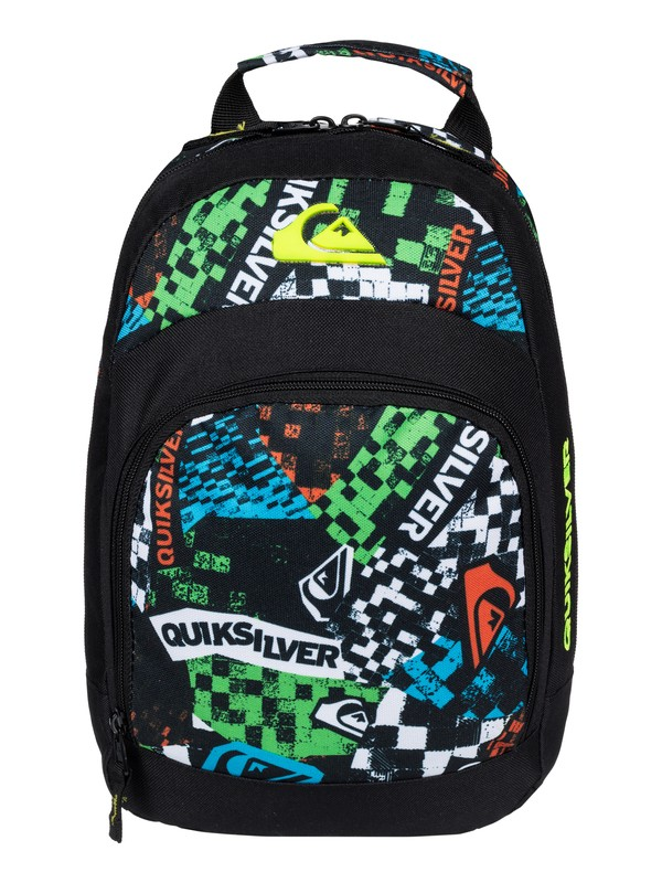 0 Boys Chompine Backpack  TPQS04005 Quiksilver