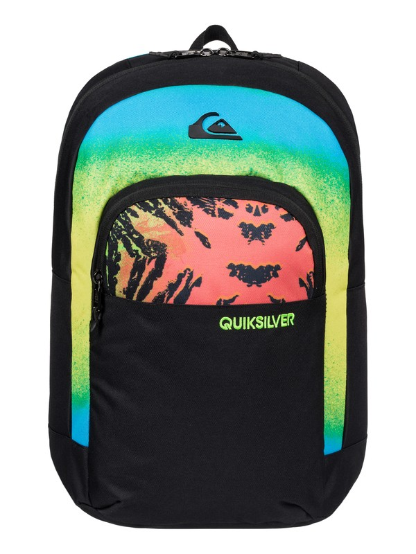 0 Everyday Dart Backpack  TPQS04009 Quiksilver
