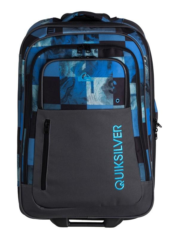 "0 Round Trip 21"" Wheelie Suitcase  TPQS12004 Quiksilver"