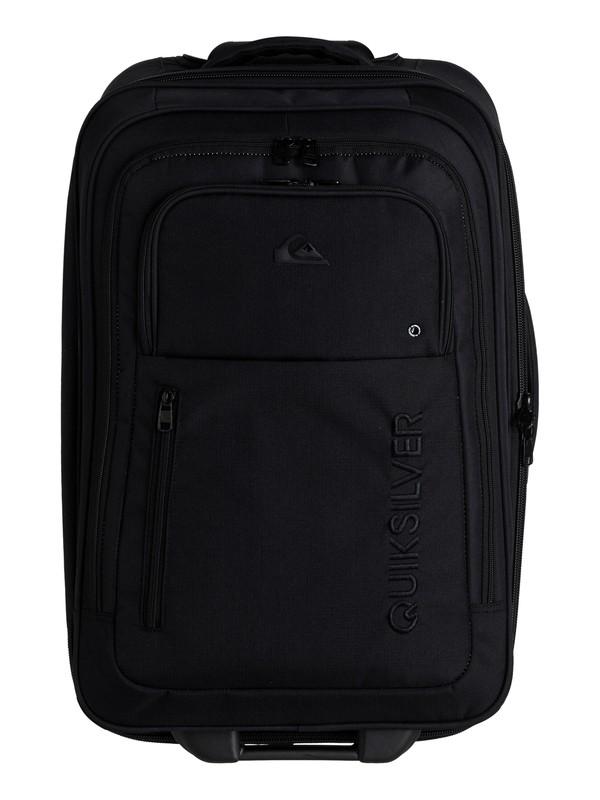 "0 Round Trip 25"" Wheelie Suitcase  TPQS12005 Quiksilver"