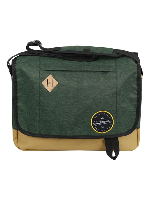 0 Mill Around Satchel  TPQS14001 Quiksilver