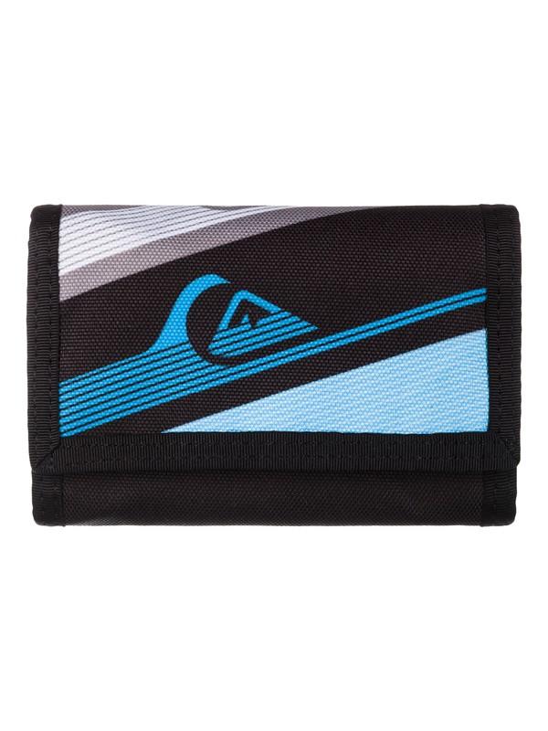 0 Fader Wallet  UQYAA03035 Quiksilver