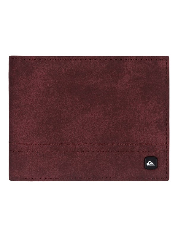0 Stitchy Wallet  UQYAA03077 Quiksilver