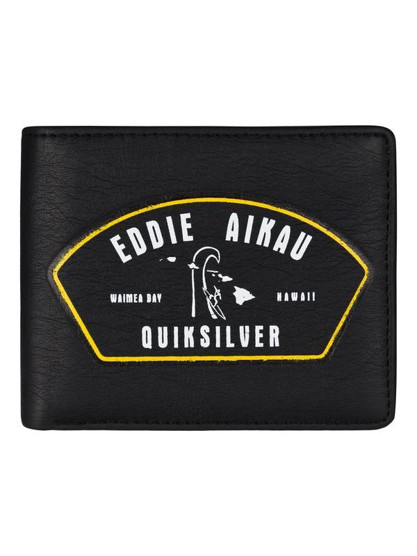 0 Eddie Wallet  UQYAA03080 Quiksilver