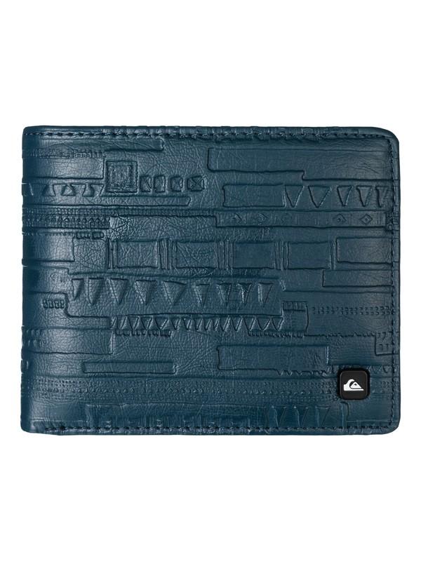 0 Mezcal Wallet  UQYAA03110 Quiksilver