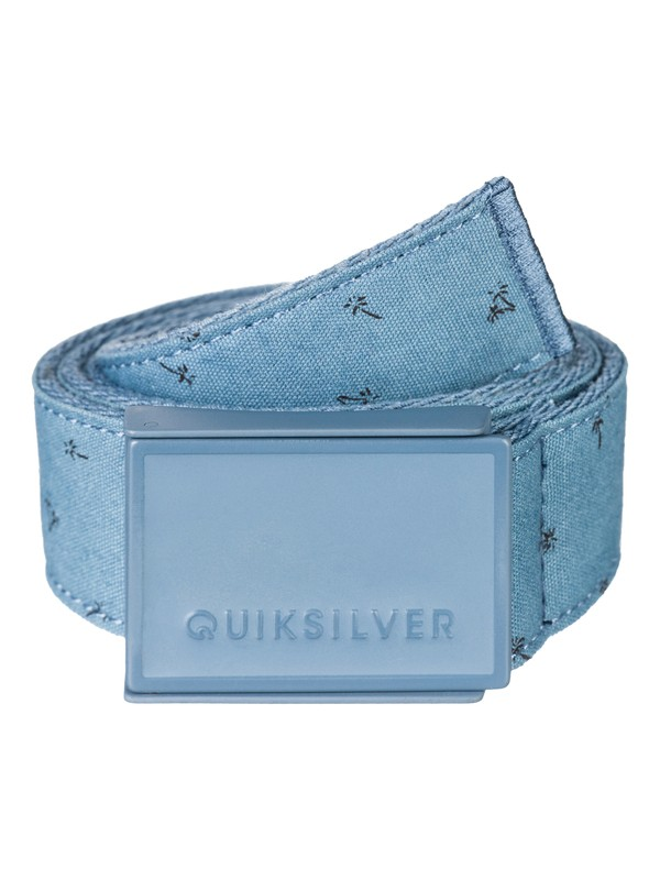 0 Vacation Belt  UQYAA03129 Quiksilver