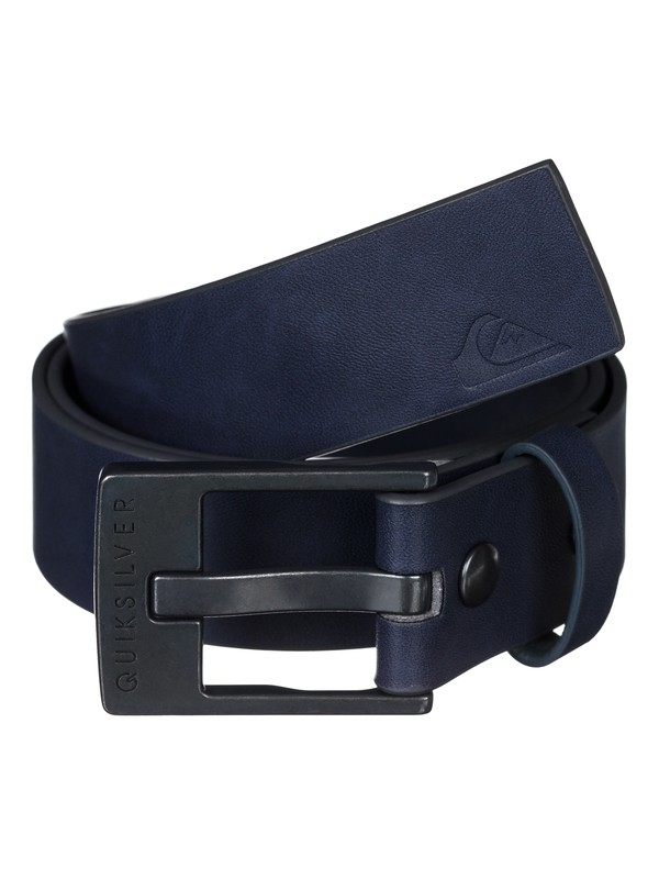 0 12Th Street Belt  UQYAA03132 Quiksilver
