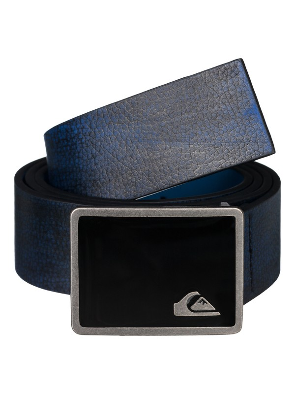 0 Lock N Load Belt  UQYAA03135 Quiksilver