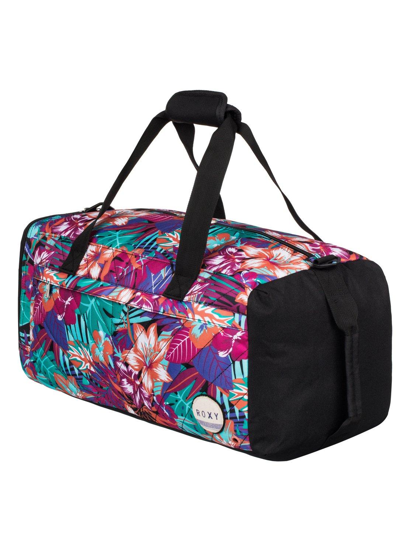 1 Road To Island Duffle Bag 2153070402 Roxy