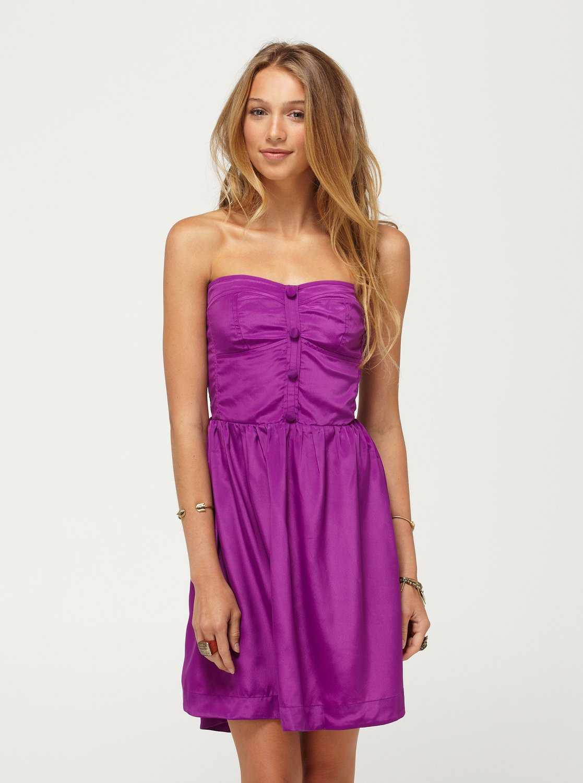 Good Times Dress 470222