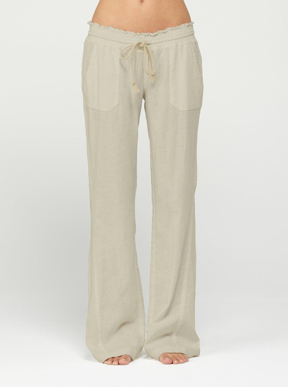 d9143f07719c9 0 Ocean Side Pants 473220V2 Roxy