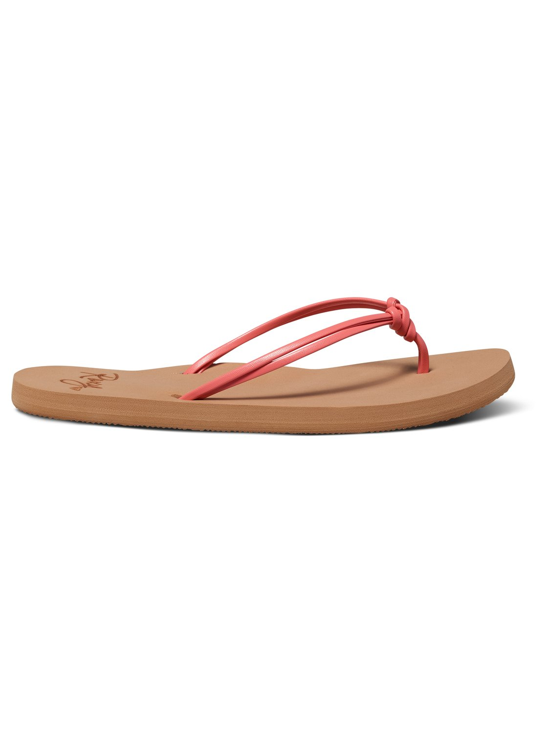 f04751f92f2c8b 1 Lahaina II - Flip-Flops for Girls ARGL100179 Roxy