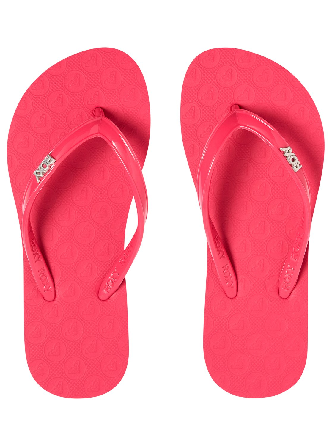 ad1da4e15564 3 Viva V - Sandals for Girls Pink ARGL100185 Roxy