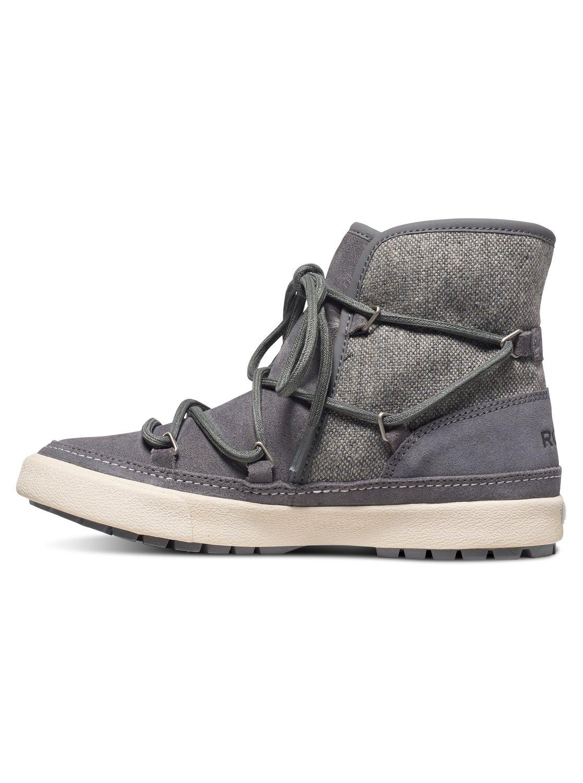 2 Whistler - Boots Black ARJB300007 Roxy 3d20734e9af