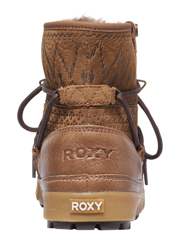 3 Whistler - Boots ARJB300007 Roxy 91fff6f1269
