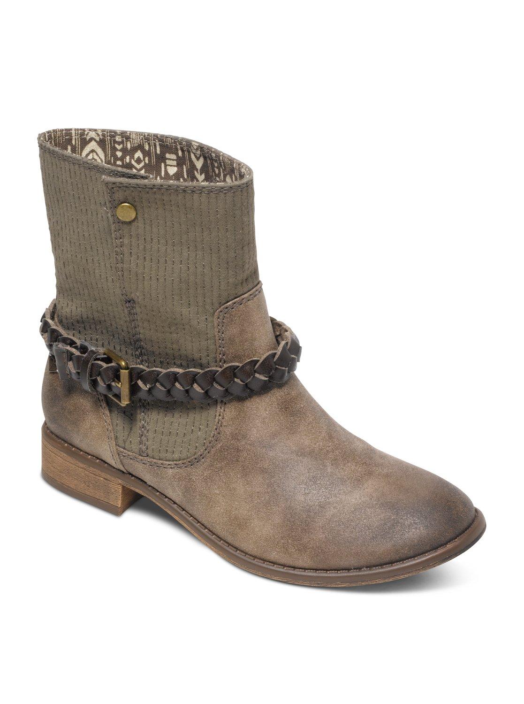 Roxy Skye Women's Boots Black