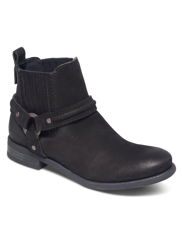 7c63d161ee4 Axle - Biker Ankle Boots