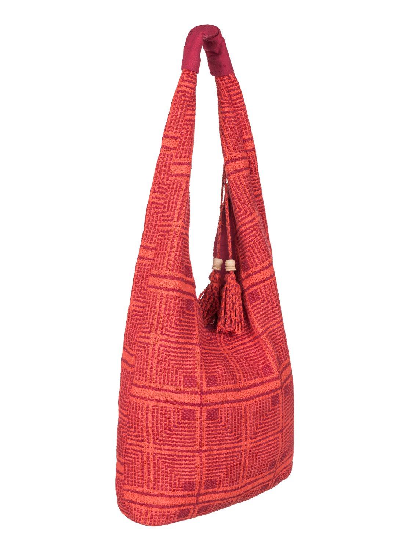 fec3027f23b6 2 Collector Shoulder Bag Pink ARJBA03009 Roxy