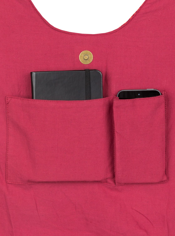 d6436de4d2d3 4 Collector Shoulder Bag Pink ARJBA03009 Roxy