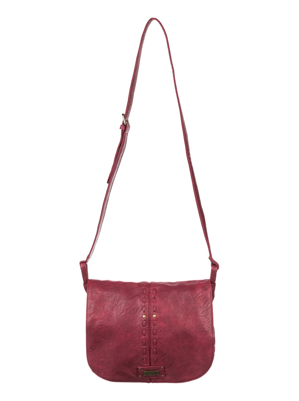 0 Lite Heart Crossbody Bag Arjba03033 Roxy