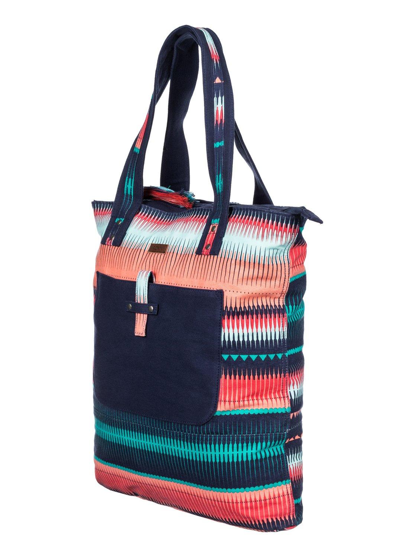 1 Day Sailor Tote Bag Arjba03043 Roxy