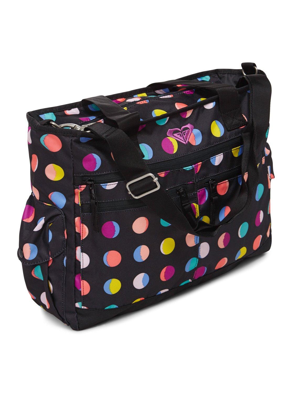 1 Carry All Bag Arjbl00014 Roxy