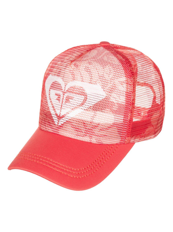 1 Your Baby Trucker Hat ARJHA03094 Roxy b4fa69a9ba4