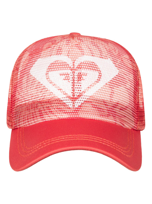 2 Your Baby Trucker Hat ARJHA03094 Roxy ebce314cd69