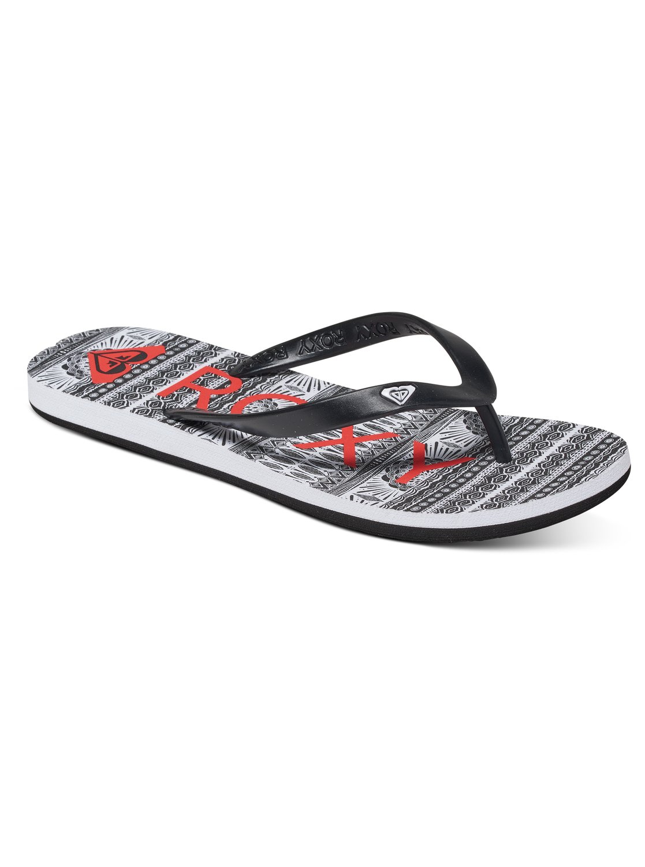 ef32f7786258 0 Tahiti - Flip-Flops Black ARJL100132 Roxy