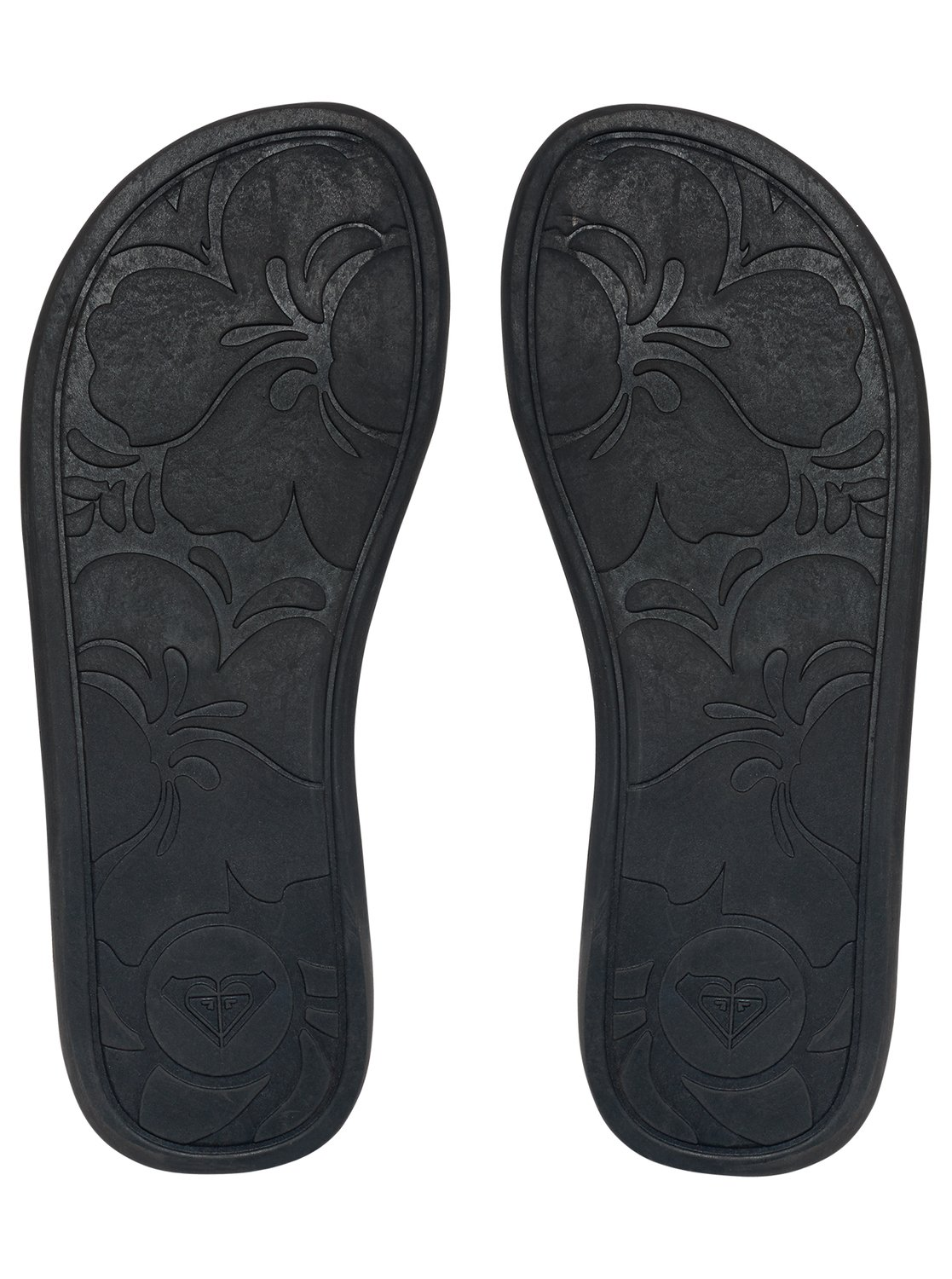 827dcdee6be63f 4 Porto II - Sandals for Women Black ARJL100677 Roxy