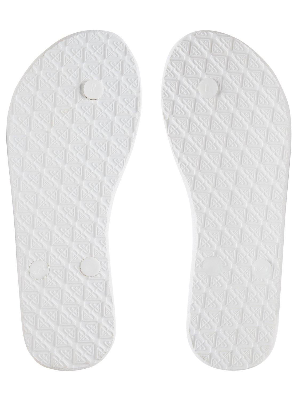 6899e594a5cce8 3 Sandy - Flip-Flops for Women White ARJL100681 Roxy