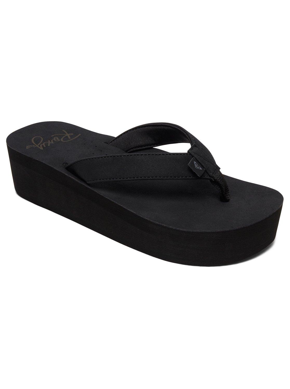 22f10b222aa0 Roxy-Melinda-Platform-Sandals-for-Women-ARJL100774 thumbnail 10