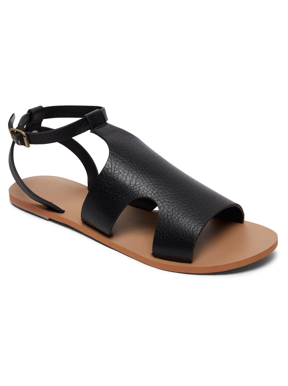 37e6c53c292e Viera - Sandalen für Frauen - Schwarz - Roxy Roxy Besuchen Verkauf Online Billig  Verkauf Manchester