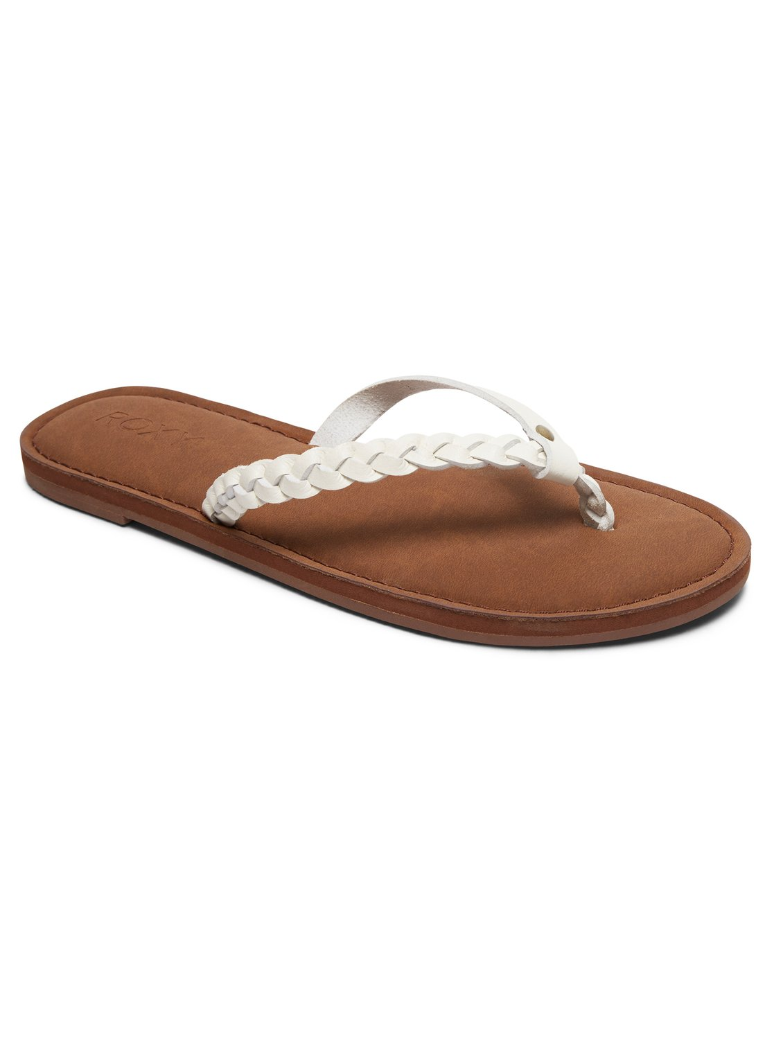 edbc01b99d0b1 0 Livia - Sandals for Women White ARJL200619 Roxy