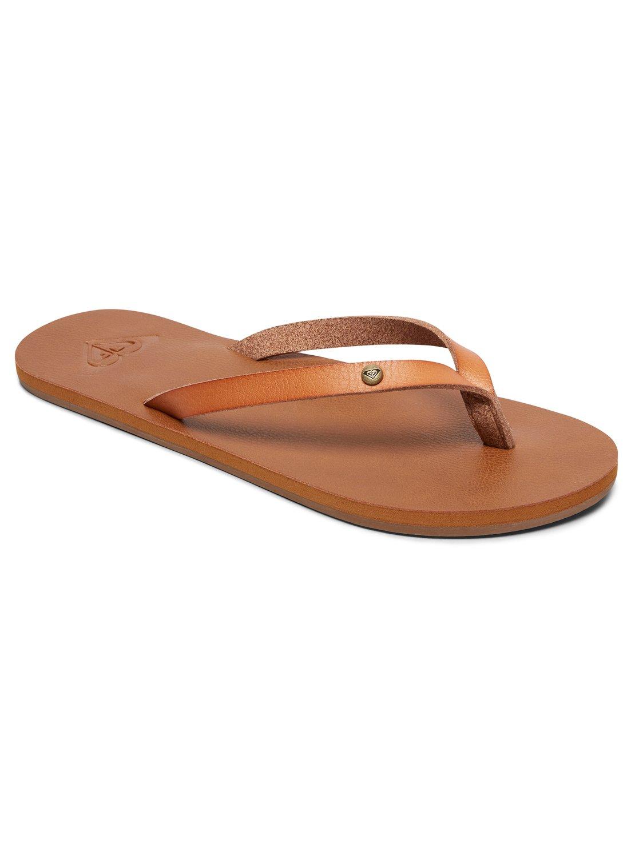 0d659acdba5 ROXY Jyll 2 Womens Sandal 8 Tan