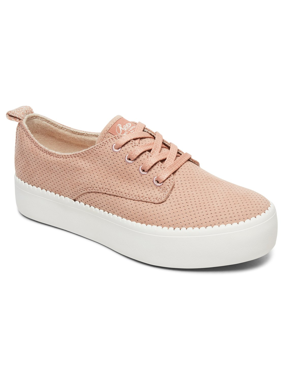 À Arjs300312 Roxy Chaussures Femme Pour Shaka Plateforme OXFpqx5