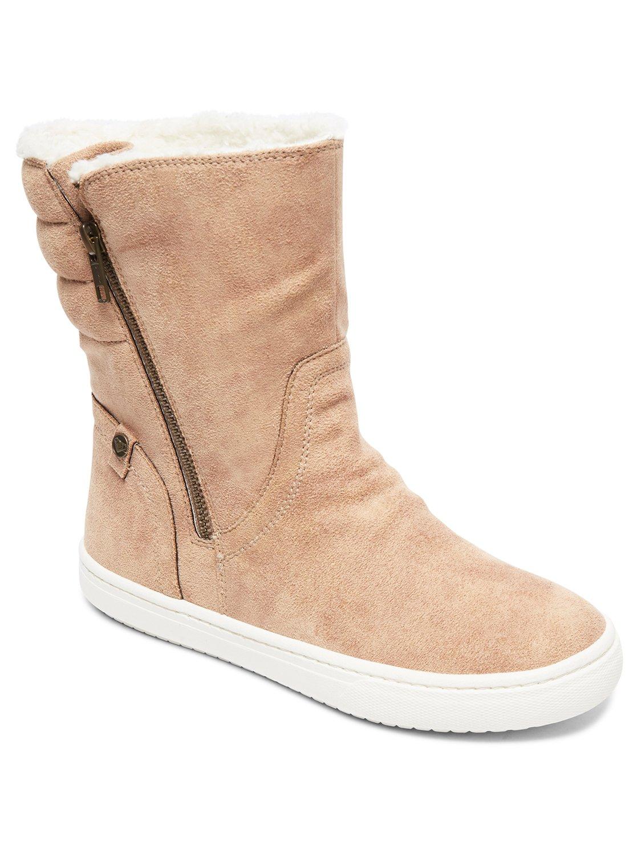 0 Alps - Zapatos para Mujer Beige ARJS300313 Roxy ec9dffaf661c