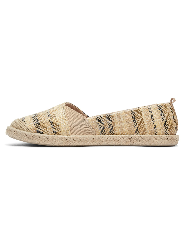 Roxy-Flora-Baskets-pour-Femme-ARJS600412