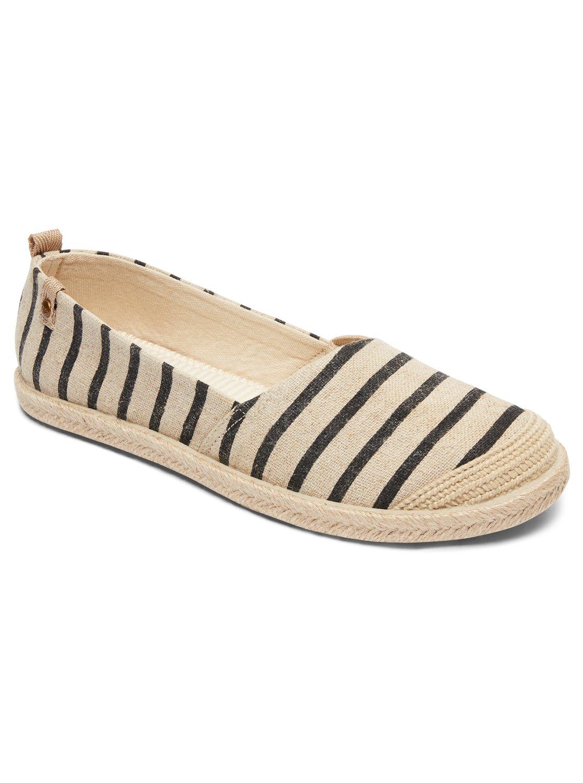 e2b27d418415b Flora Shoes ARJS600412   Roxy
